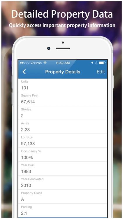 Realhound Real Estate CRM screenshot-4
