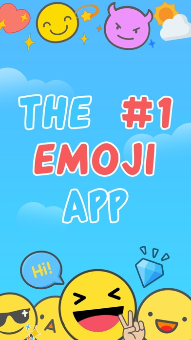Emoji Free – Emoticons Art and Cool Fonts Keyboard-0
