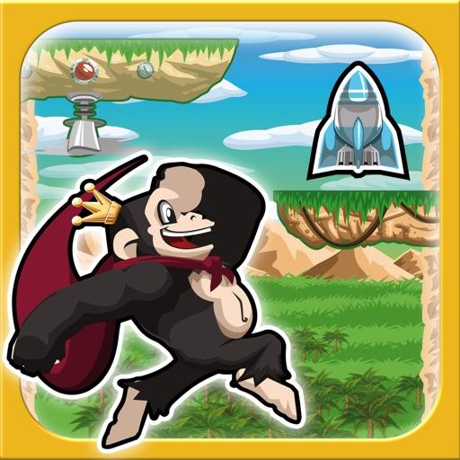 Kiba & Kumba: High Jump