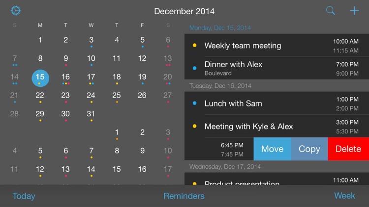 MagiCal: Calendar & Reminders - Powerful Task Manager