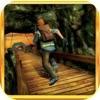 Maze Escape Runner 3D
