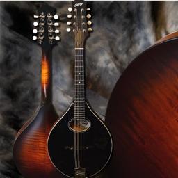 Mandolin Music Collection