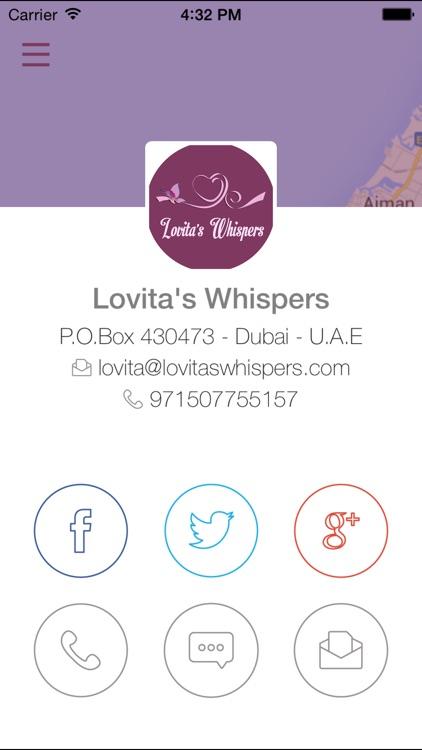Lovita Lingerie for Woman screenshot-3
