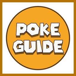 PKGuide - Guide for Pokemon go