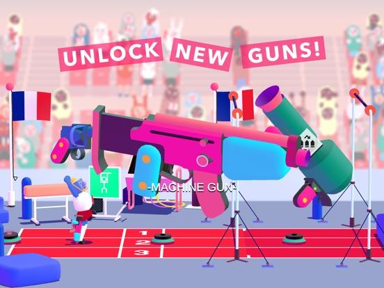Скачать Run Gun Sports