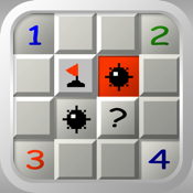Minesweeper Q for iPad icon