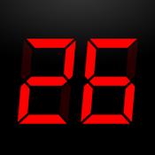 Presentation Clock app review