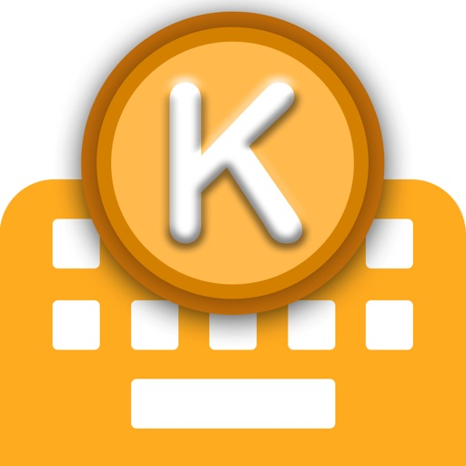 InstaMoji Keyboard Creator - Custom Keyboard Maker