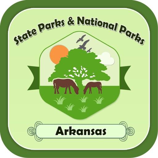 Arkansas - State Parks & National Parks Guide