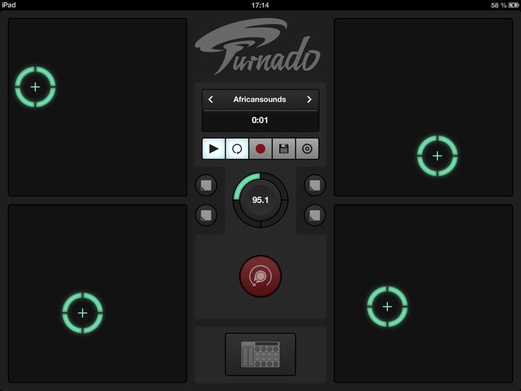 Turnado screenshot-4