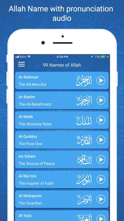 Ramadan Times 2018 PRO screenshot-8