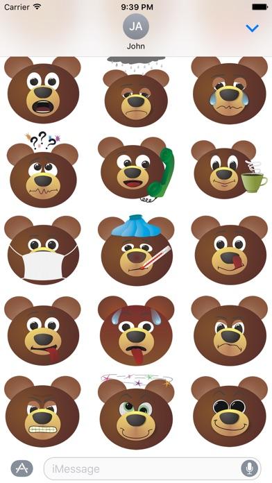 Victor Bearのスクリーンショット2