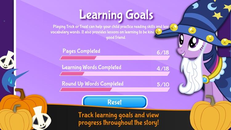 My Little Pony: Trick or Treat screenshot-3