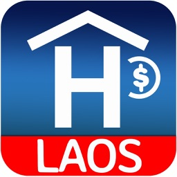 Laos Budget Travel - Hotel Booking Discount