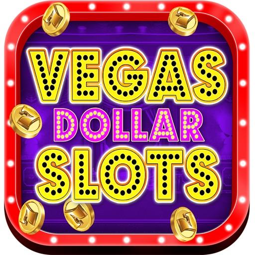 5 dollar slots vegas