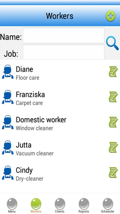 Cleaning Business Software Pro