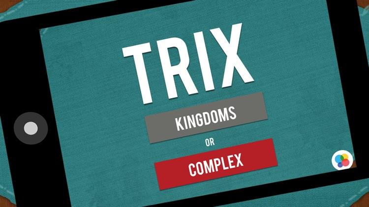 Trix screenshot-4