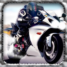 Super Bike Racing