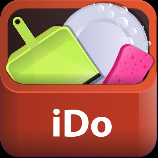 iDo Chores – Daily activities and routine tasks for kids with special needs (Full version)