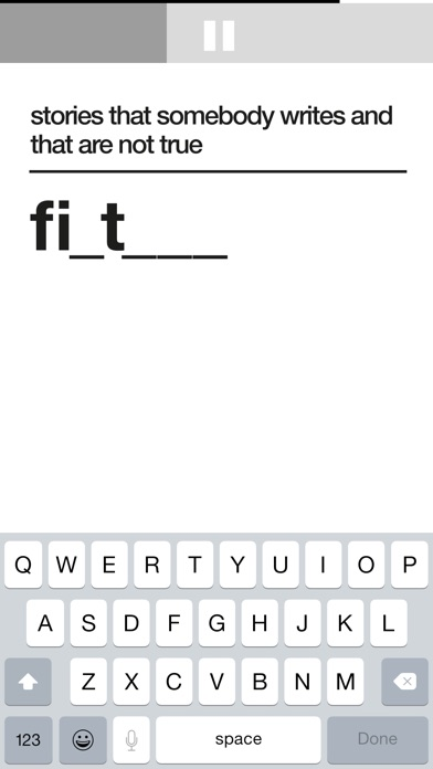 EF Mentor: Wordsのスクリーンショット4