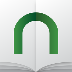 NOOK - Read Books, Magazines, Newspapers & Comics Books app