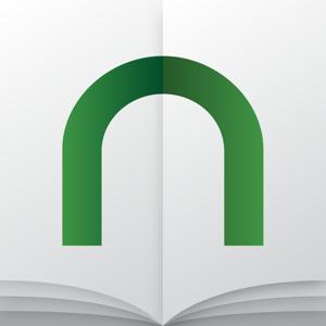 NOOK - Read Books, Magazines, Newspapers & Comics Books app