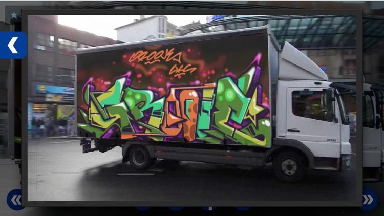Graffiti Unlimited screenshot-4
