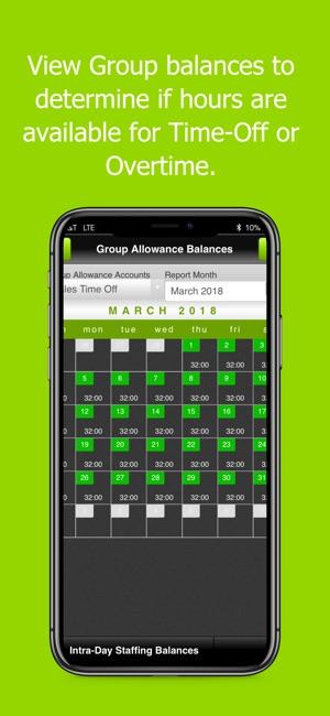 Aspect WFM Mobile Enterprise on the App Store