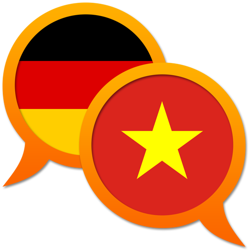 German Vietnamese dictionary