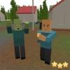 Pixel Zombies Hunter: Science's howling of Virus Phantasm. Play Forgotten Dead Revenge
