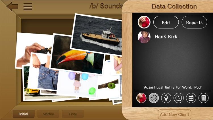 SpeechBox for Speech Therapy screenshot-3