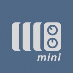 MiMiXmini - Mixer for Audiobus