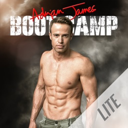 Adrian James Bootcamp Lite