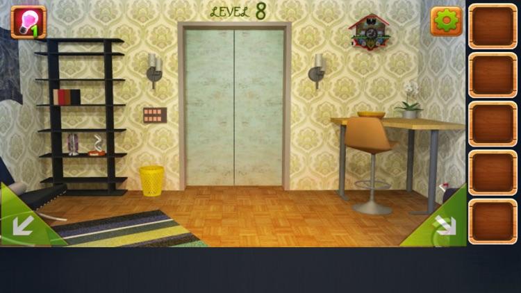 密室逃脱:逃离公寓 screenshot-3