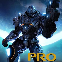 Robot Machine War Attack Fighting Games PRO