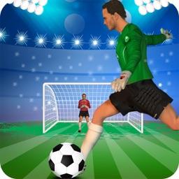 Flick Soccer Kicks