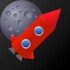 Cohetes y Planetas para Bebés icon