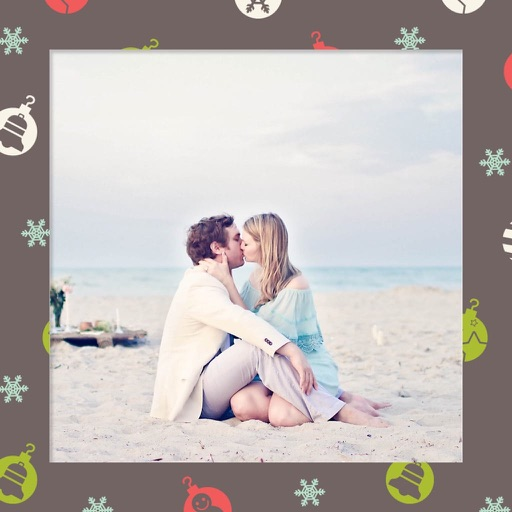 Christmas Picture Frames - insta frames for photo by Jivani Shraddhaben
