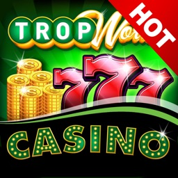 TropWorld Casino   Vegas Slots