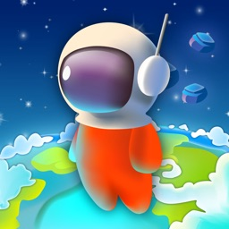 Space Journey - Addicting Time Killer Game