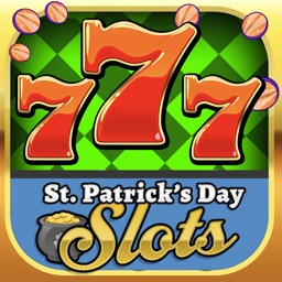 St. Patrick's Day - All Slots