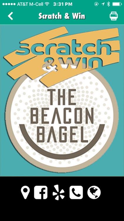 The Beacon Bagel screenshot-4
