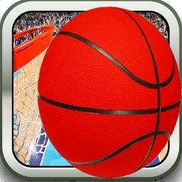 Real Basketball Star Game