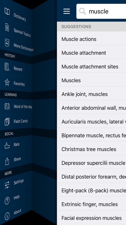 The Muscular System Manual: The Skeletal Muscles screenshot-1