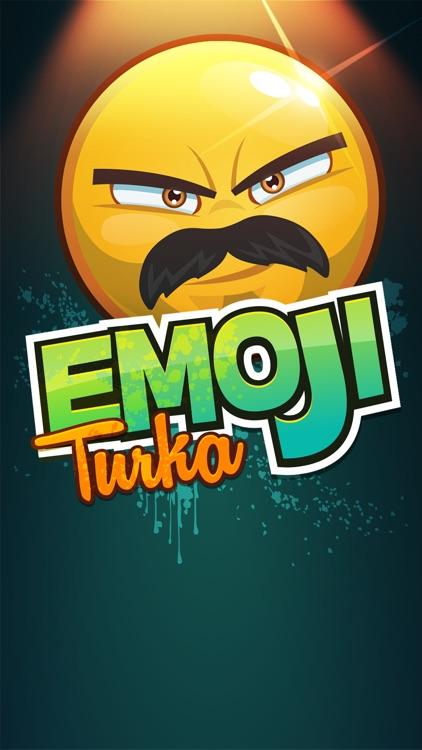 Emoji Turka