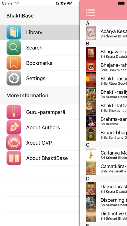 BhaktiBase screenshot-4