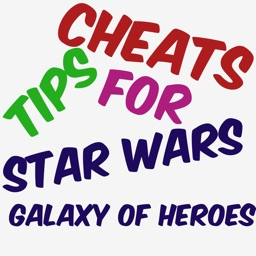 Cheats Tips For Star Wars Galaxy Of Heroes