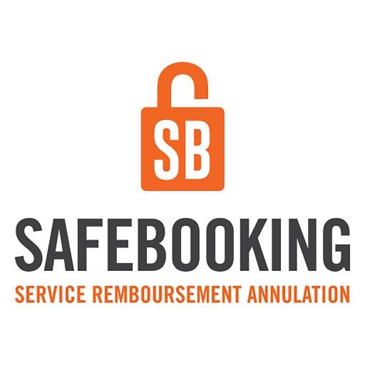 Safebooking iOS App