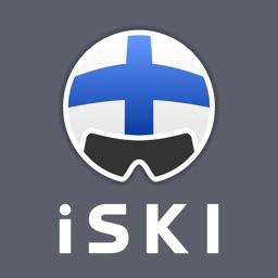 iSKI Suomi - Ski/Snow Guide