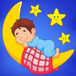 Baby Bedtime Lullabies & Sleep Songs
